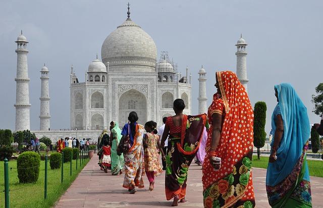 היעדים הכי חמים שאסור לפספס בטיול להודו