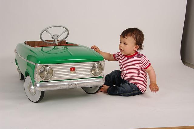 ממונעים לילדים: שימוש בטיחותי יהפוך כל בילוי לכיף אמיתי
